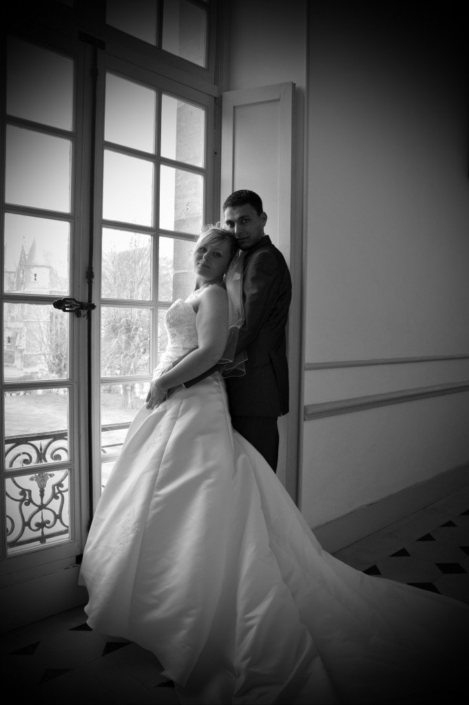 Wedding Amelie and Frederic 14/04/2012 Castel of Tilloloy in France dans Mariage 057-681x1024